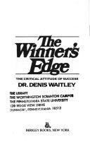 The Winner s Edge
