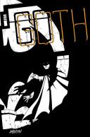 Batman, Black and White