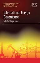 International Energy Governance