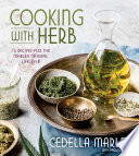Cooking with Herb Book