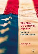 Pdf The New US Security Agenda