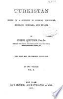Turkistan Book