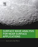 Surface Wave Analysis for Near Surface Applications [Pdf/ePub] eBook