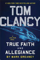 Tom Clancy True Faith and Allegiance Pdf/ePub eBook