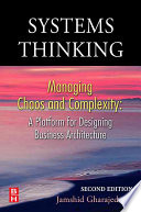 Systems Thinking Book
