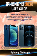 IPhone 12 2020 User Guide