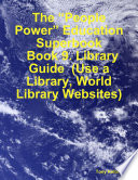 The People Power Education Superbook Book 9 Library Guide Use A Library World Library Websites