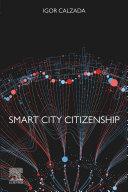 Smart City Citizenship