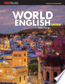 World English Intro  Student Book Book