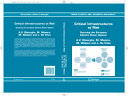 Critical Infrastructures at Risk [Pdf/ePub] eBook