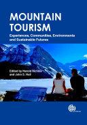 Mountain Tourism