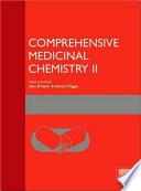 Comprehensive Medicinal Chemistry II Book