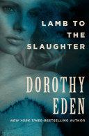 Lamb to the Slaughter Pdf/ePub eBook