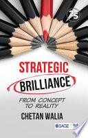 Strategic Brilliance Book