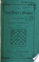 The Chess Player s Magazine