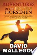 Adventures of the Bronze Horsemen