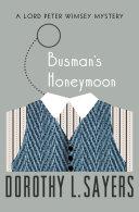 Busman's Honeymoon ebook