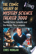 Download The Comic Galaxy of Mystery Science Theater 3000 Pdf