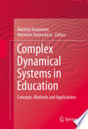 Complex Dynamical Systems In Education Book PDF