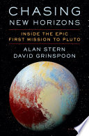 link to Chasing new horizons : inside the epic first mission to Pluto in the TCC library catalog