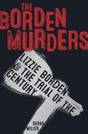 The Borden Murders Pdf/ePub eBook