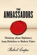 The Ambassadors [Pdf/ePub] eBook