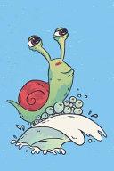 Surfing Snail