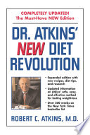 """Dr. Atkins' New Diet Revolution"" by C. D. C. Atkins"