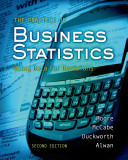 The Practice of Business Statistics