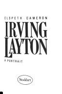 Irving Layton