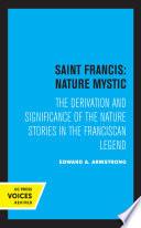 Saint Francis: Nature Music