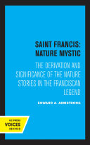 Saint Francis  Nature Music