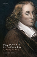 Pascal  Reasoning and Belief