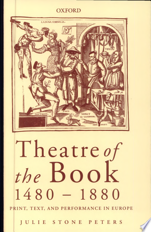 Free Download Theatre of the Book, 1480-1880 PDF - Writers Club
