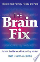 The Brain Fix Book PDF