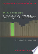 Midnight's Children Pdf/ePub eBook