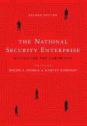 Pdf The National Security Enterprise Telecharger
