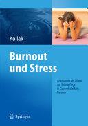 Burnout und Stress:  - Seite 46