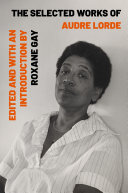 The Selected Works of Audre Lorde Pdf/ePub eBook