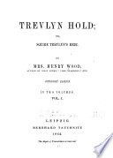 Trevlyn Hold Or Squire Trevlyn S Heir