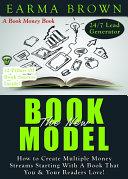 The New Book Model [Pdf/ePub] eBook