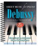 Sheet Music for Piano Book