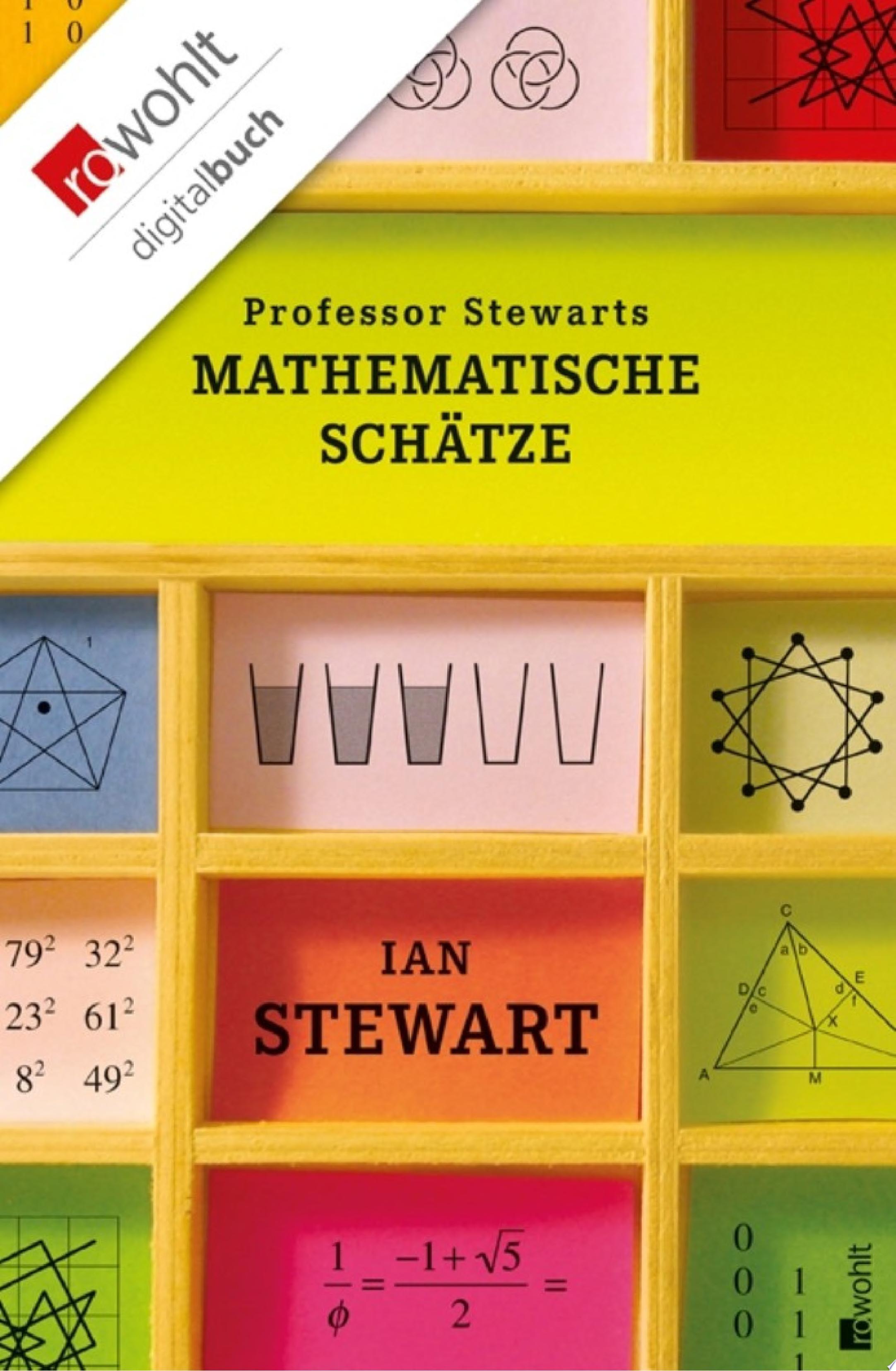 Professor Stewarts mathematische Sch  tze
