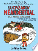 Lucy   Andy Neanderthal  The Stone Cold Age Book