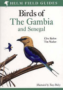 Birds of the Gambia and Senegal