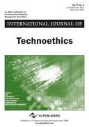 International Journal of Technoethics  Vol  2  No  3