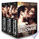Boxed Set  Dominated by a Billionaire   Part 1 3
