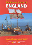 The Hidden Places of England