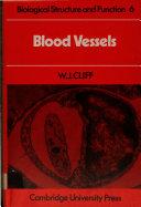 Blood Vessels ebook