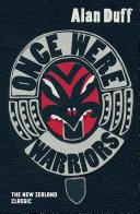 Once Were Warriors Pdf/ePub eBook
